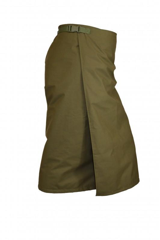 Fortis Wrap Skirt