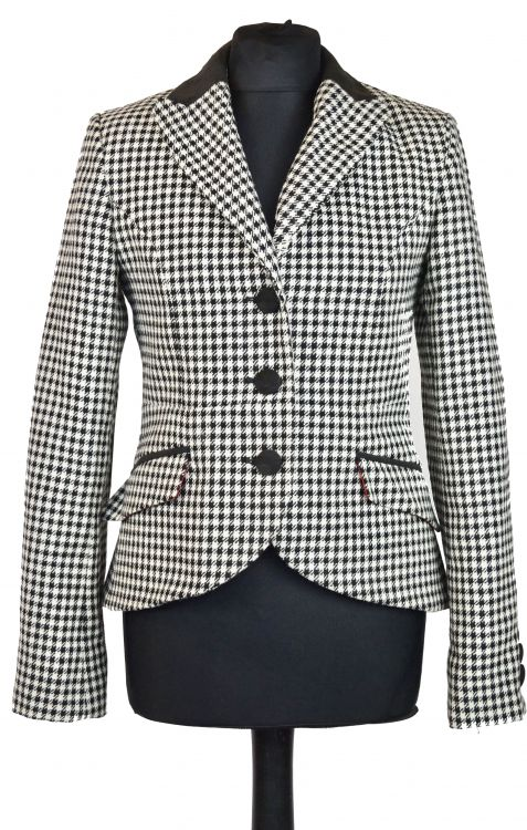 Charton Jacket 1